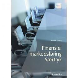 Finansiel Markedsføring - særtryk