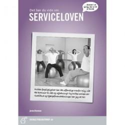Serviceloven