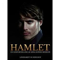 Hamlet. En genfortælling af Anna Sophie Seidelin