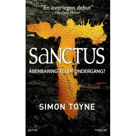 Sanctus, CD