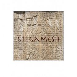 Gilgamesh: Dramatisk bearbejdelse af Gilgamesh