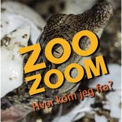 Zoo-Zoom - Hvor kom jeg fra?