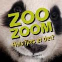 Zoo-Zoom - Hvis fjæs er det?
