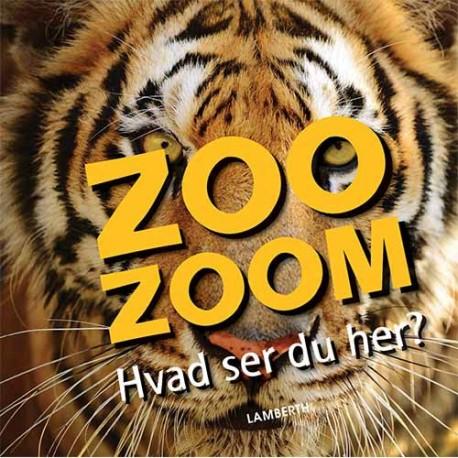 Zoo-Zoom - Hvad ser du her?