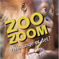 Zoo-Zoom - Hvis unge er det?