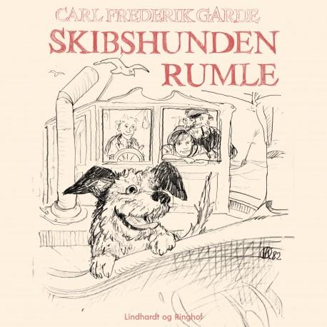 Skibshunden Rumle