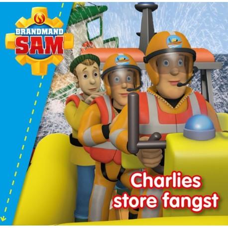 Brandmand Sam: Charlies store fangst