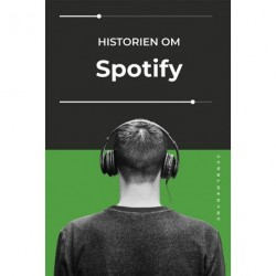 Historien om Spotify