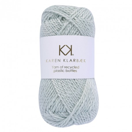Clinique - Recycled Bottle Yarn