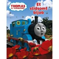 Thomas og vennerne: Et slidsomt bijob