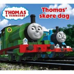 Thomas og vennerne: Thomas' skøre dag