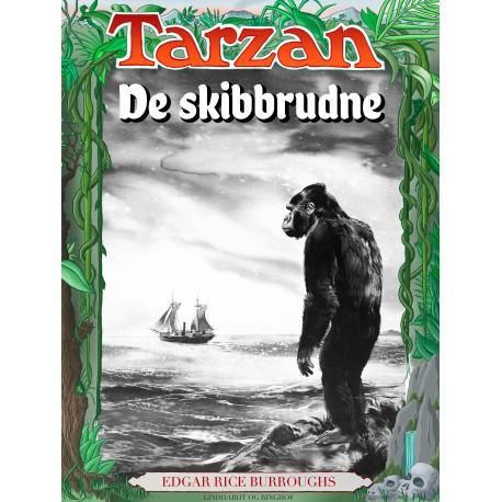 Tarzan - De skibbrudne