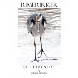 RIMERIKKER - de letbenede