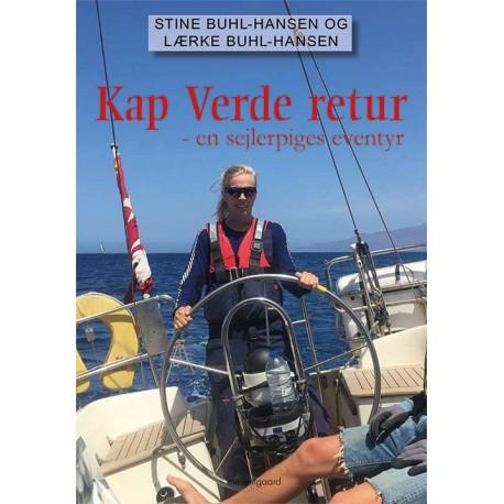 Kap Verde retur: en sejlerpiges eventyr
