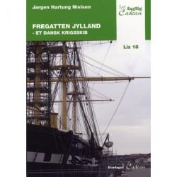 Fregatten Jylland: Et dansk krigsskib