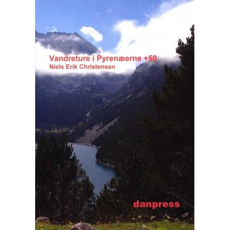 Vandreture i Pyrenæerne +50