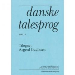 Danske talesprog (Bind 15)