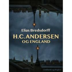 H.C. Andersen og England