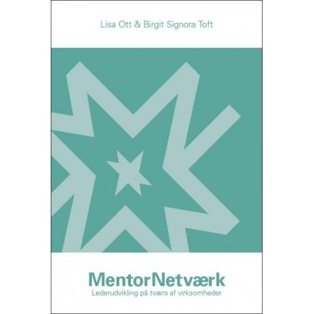 MentorNetværk: Lederudvikling på tværs af virksomheder