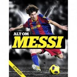 Alt om Messi (+ plakat)