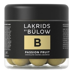 B - Passion Fruit 125g