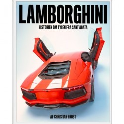 Lamborghini: historien om tyren fra Sant´Agata