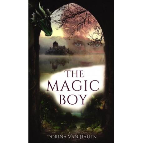 The Magic Boy