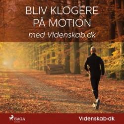 Bliv klogere på motion med Videnskab.dk