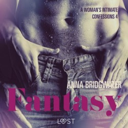 Fantasy - A Woman s Intimate Confessions 4