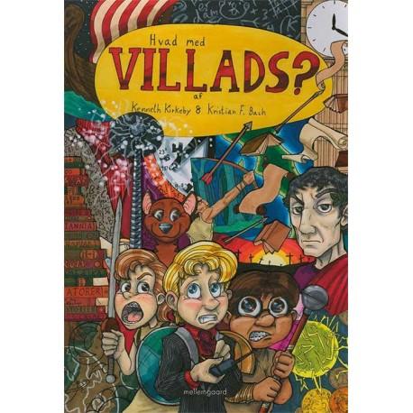 Hvad med Villads?