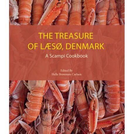 The treasure of Læsø, Denmark: a scampi cookbook