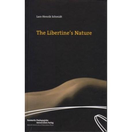 The libertine s nature
