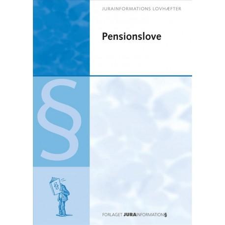 Pensionslove (Juli 2019)