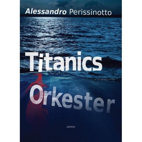 Titanics orkester