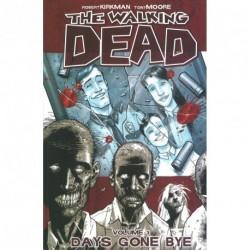 The walking dead - Til døden os skiller (Bind 1)