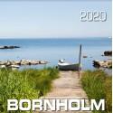 Bornholmerkalenderen 2020 (Stor)