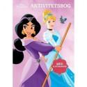 Disney Prinsesser: Aktivitetsbog (kolli 6)