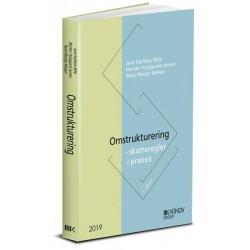 Omstrukturering: skatteregler i praksis