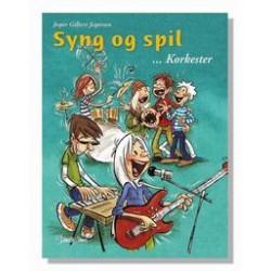 """Syng og spil """"korkester"""": Korkester"""