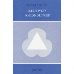 Sjælelivets forvandlinger: otte offentlige foredrag holdt i Berlin vinteren 1909-10