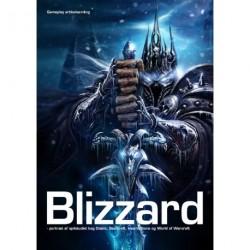 Blizard Entertainment