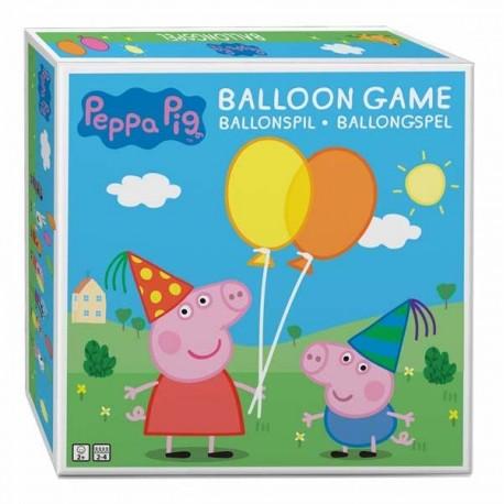 Gurli Gris Ballon spil