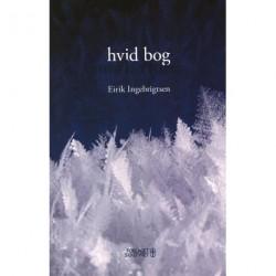 hvid bog mørk vinter