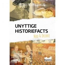 Unyttige historiefacts - Mad & drikke