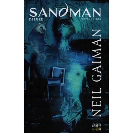 Sandman 8