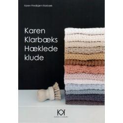 Karen Klarbæks Hæklede klude