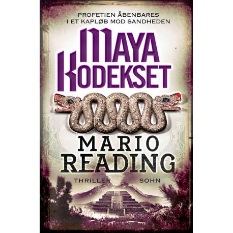 Maya - kodekset