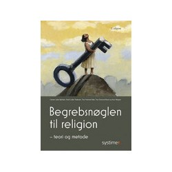 Begrebsnøglen til religion: teori og metode