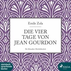 Die vier Tage von Jean Gourdon
