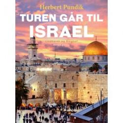 Turen går til Israel